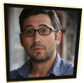 Sam Seder Headshot
